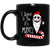 I Licked It So It's Mine, 11 oz. Black Mug