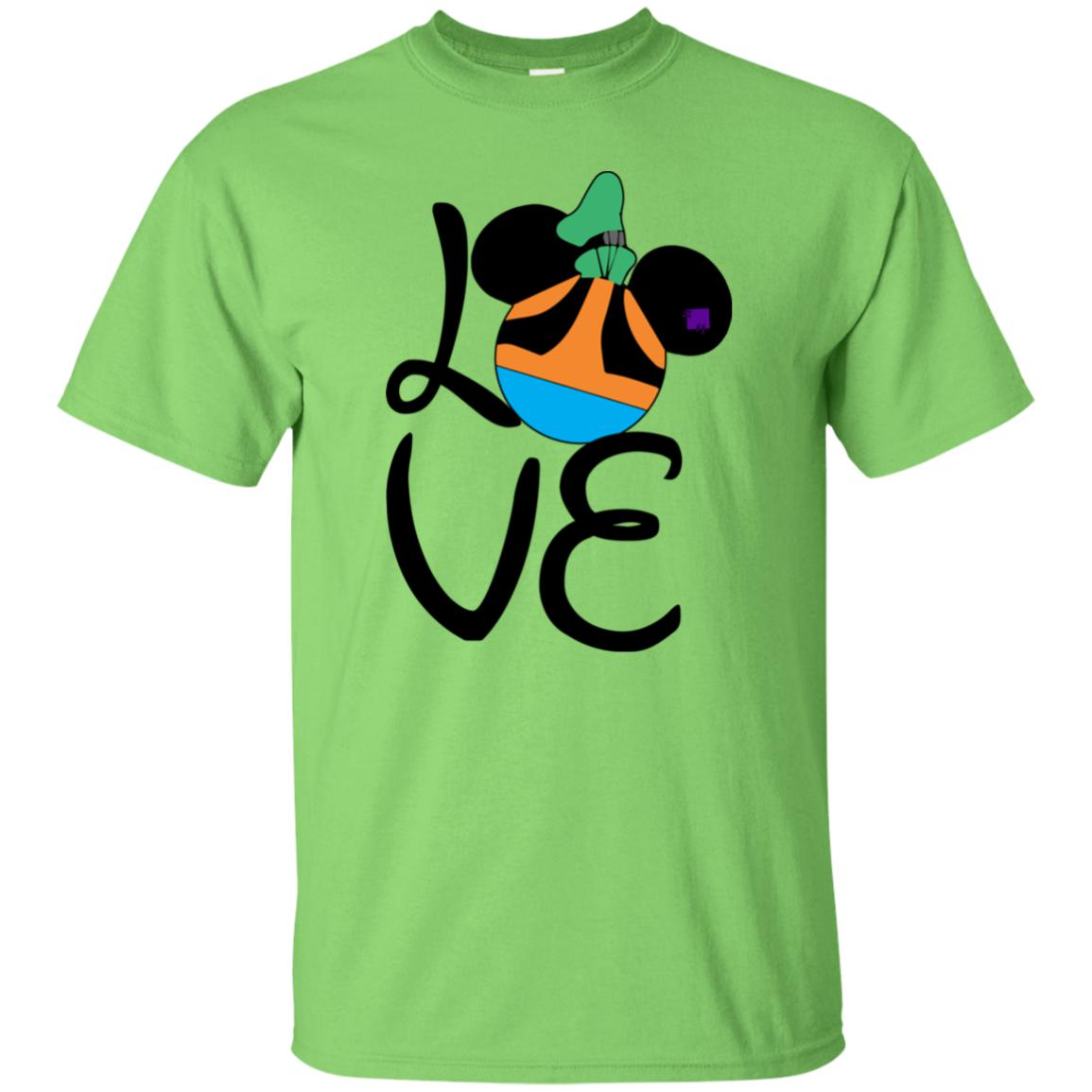 Love Goofy Ultra Cotton T-Shirt