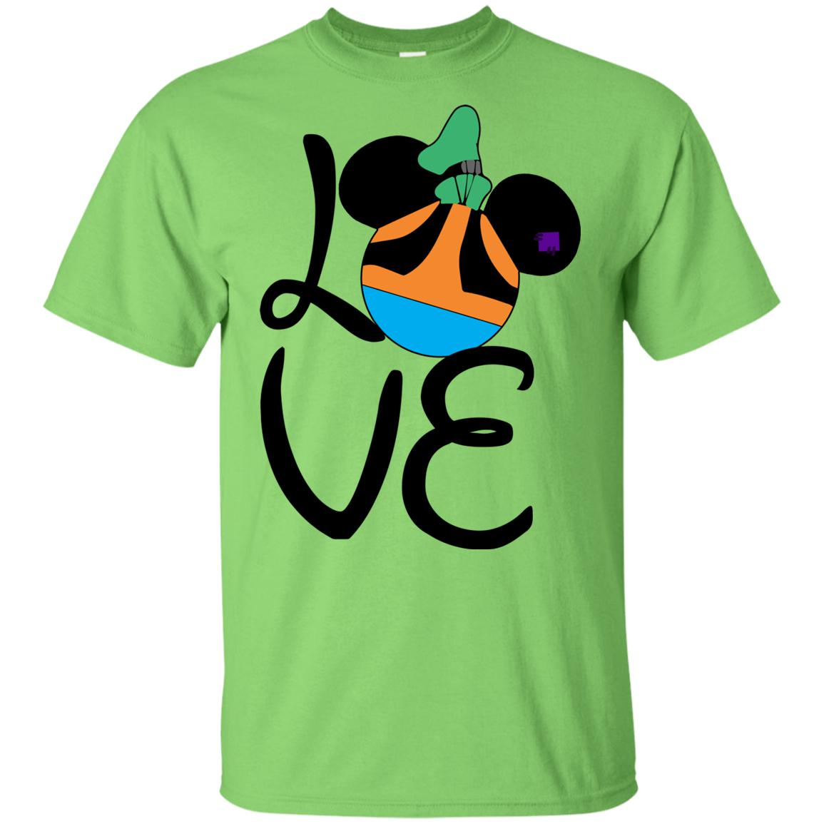 Love Goofy Youth Ultra Cotton T-Shirt