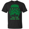 Storm Trooper Join the Drunk Side - Shirts
