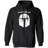 Call Me Daddylorian, Pullover Hoodie 8 oz.