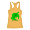 Animal Crossing, Next Level Racerback Tank