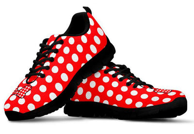 5035955d748898 Minnie - Youth Girls Tennis Shoes - Tiny Dime