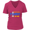 You've Got a Forky in Me, Womens V-Neck