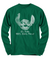 Zero Percent Irish 100 Percent Stitch Faced - Long Sleeved