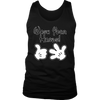 Wash Your Hands, Mickey Gloves, Unisex Tank, TL