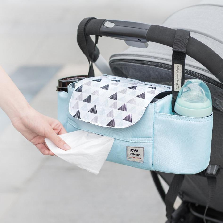 Ultimate™ Stroller Bag