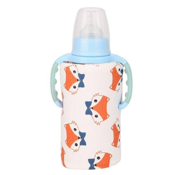USB Baby Bottle Warmer - Bluthopia