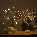 The Fairy Light Spirit Tree | Bluthopia™