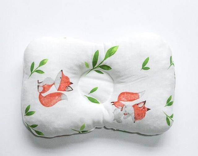 Baby Head Protection Pillow - Bluthopia
