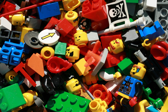 Blog about our Lego®