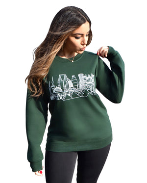 The Landmarks Sweater