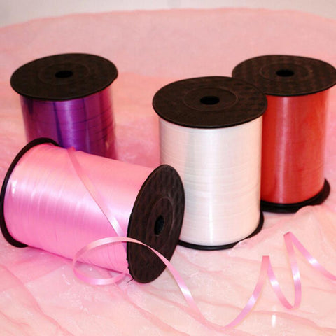 (2) 250 Yard Ribbons for Party Decoration for Weddings only $6 FREE SHIP - $6 on Amazon plus ship