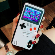 KISSCASE Gameboy FC NES Game Phone Case For iPhone 6 6S 7 8 Plus X - Zoid Deals