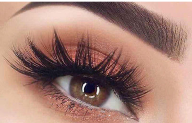 THICK BAND 3D LASHES