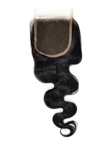 Body Wave Closure