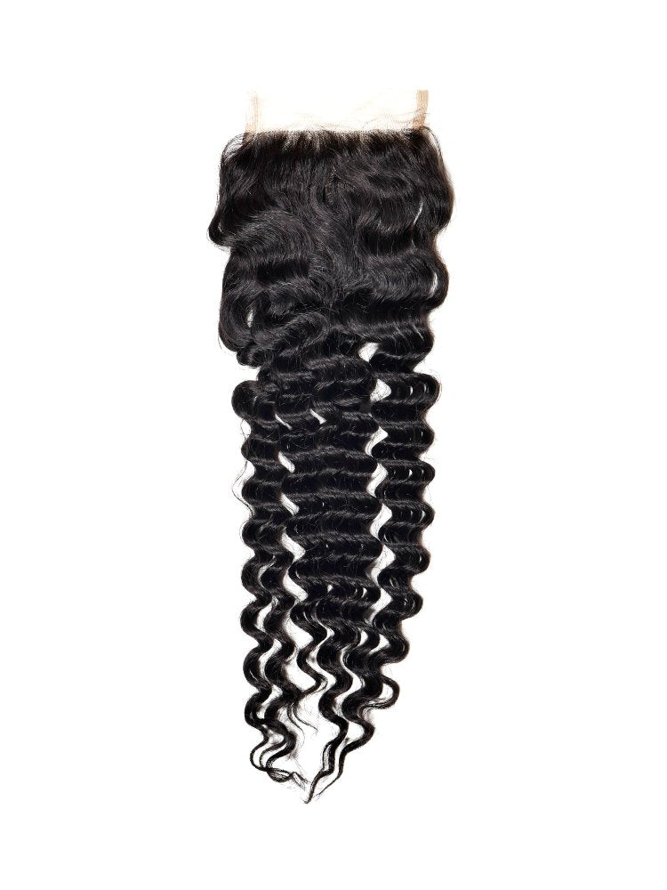 Deep Wave  Closures
