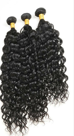Italian Curly 3 Bundles