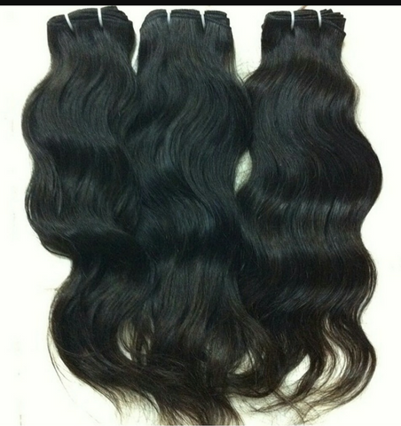 Raw Indian hair SALE