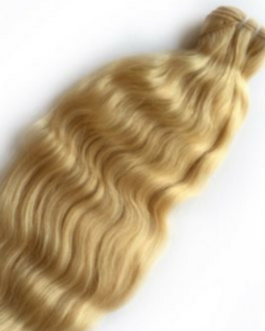 Indian blonde hair SALE