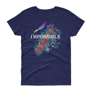 I'm Possible Women's Tee