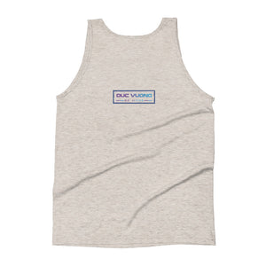 Progress Not Perfection Unisex Tank Top