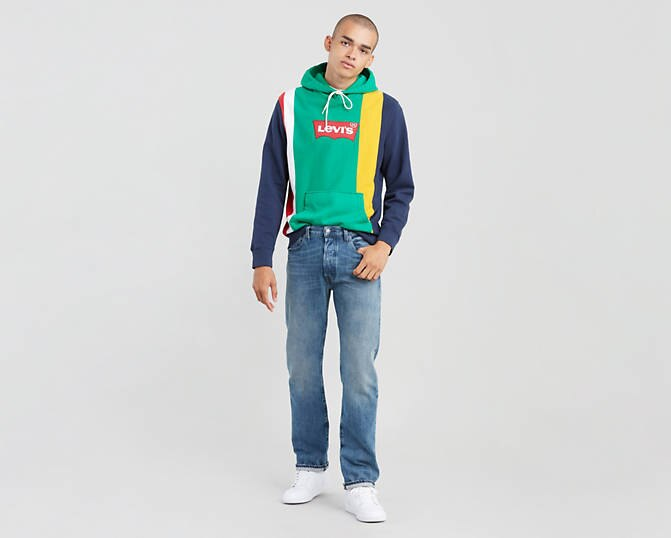 501® Levi's Original Fit- Tissue