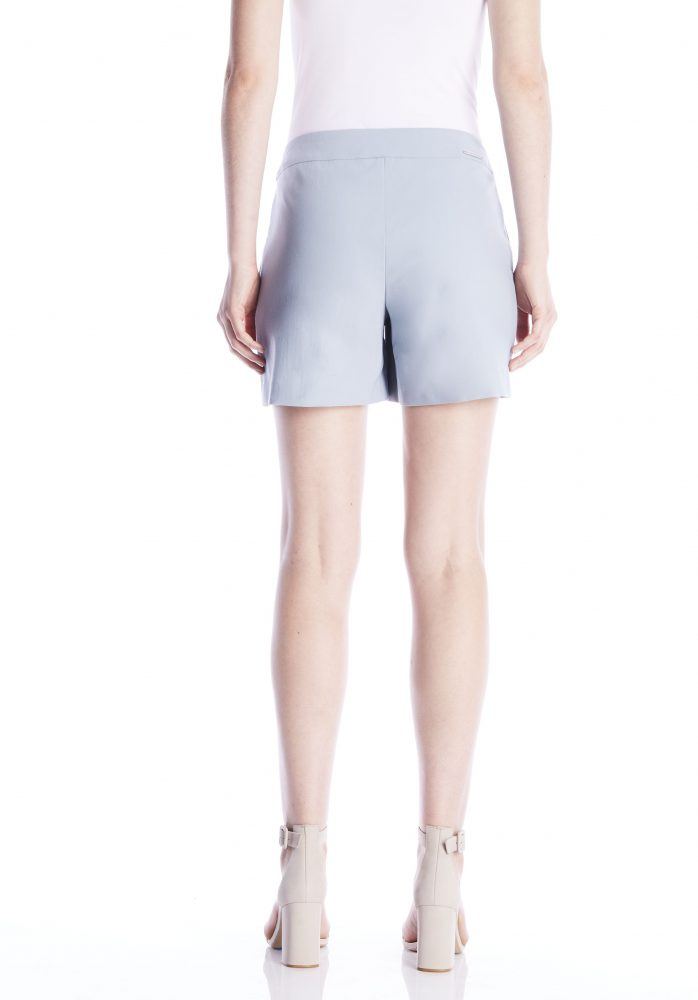 Cavalli Short- Dusty Blue