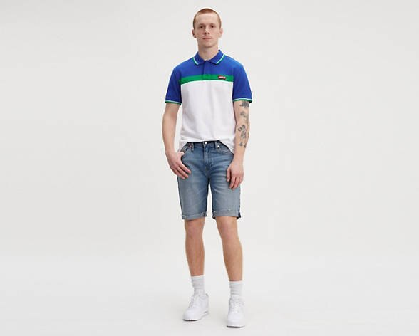 511™ Slim Cut-Off Short