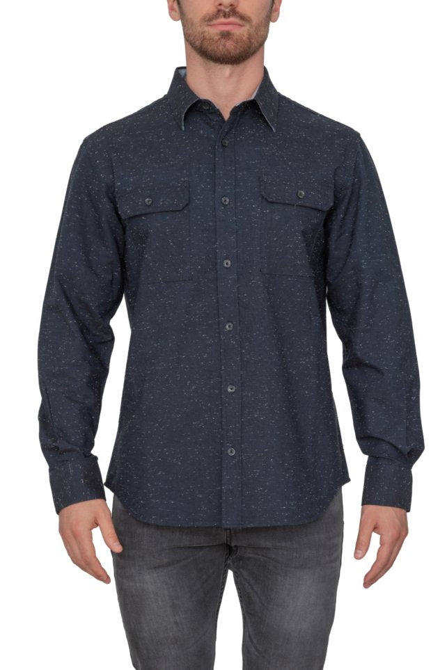 Catalina Long Sleeve Shirt