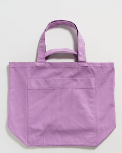 Giant Pocket Tote- Mixed Berry