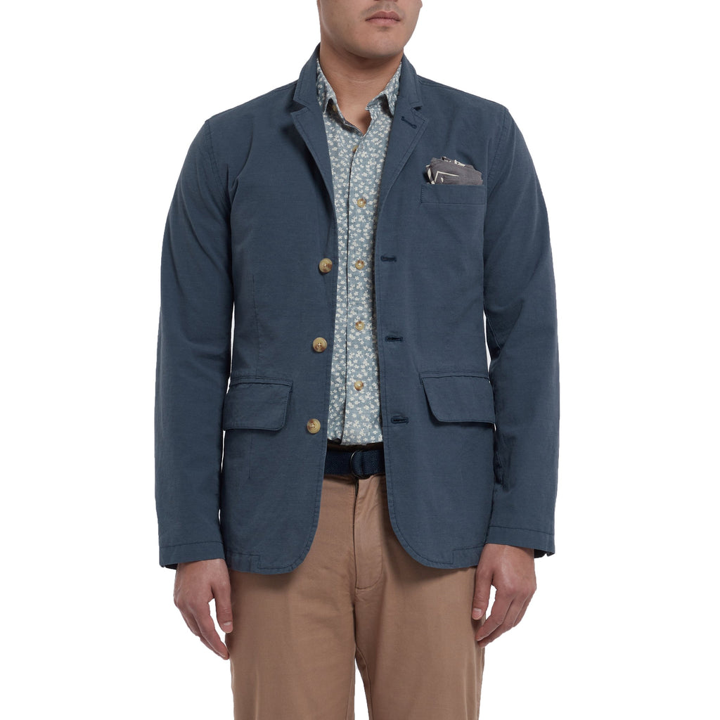Randolph 3 Button Blazer