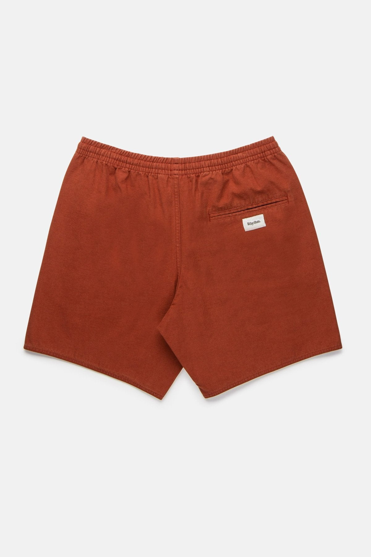 Box Jam Shorts- Clay