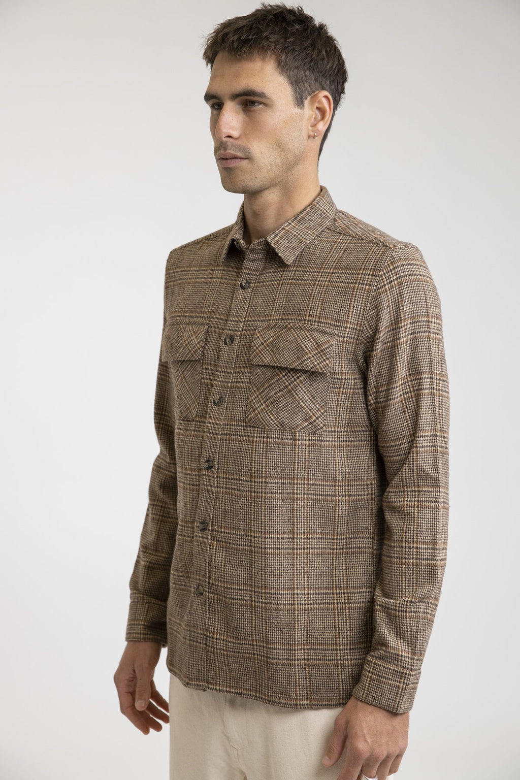 Overwinter Long Sleeve Shirt