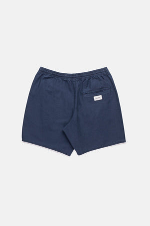 Box Jam Shorts- Navy