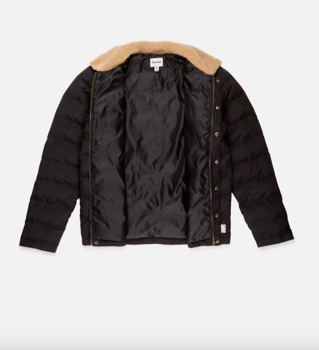 Bora Quilted Jacket