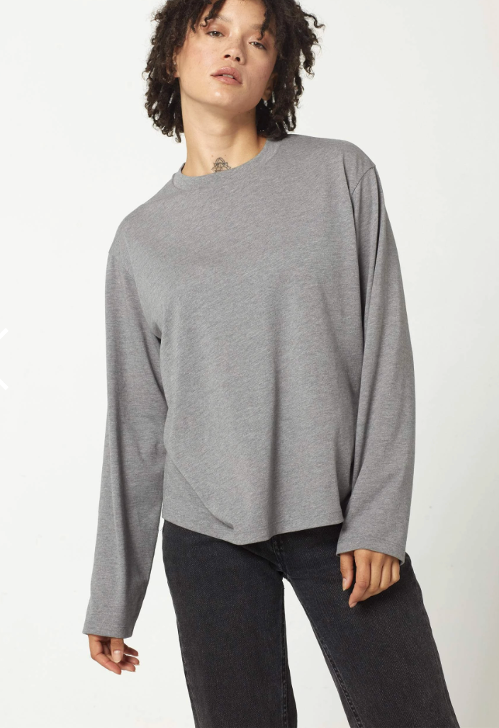 Long Sleeve Standard Tee