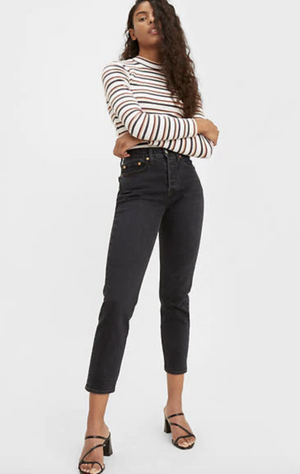 Wedgie Fit Jeans - Wild Bunch