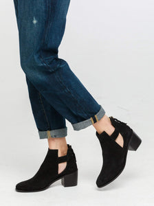 Gamboa Cut Out Bootie