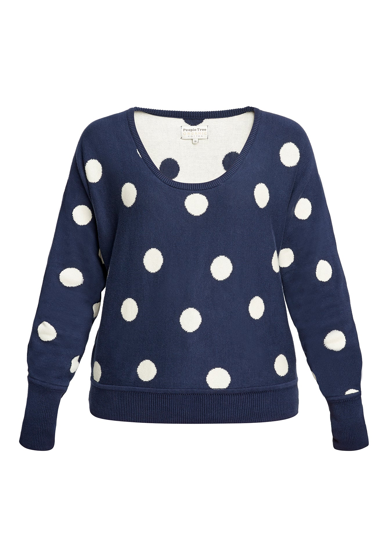 Agnes Dot Jumper