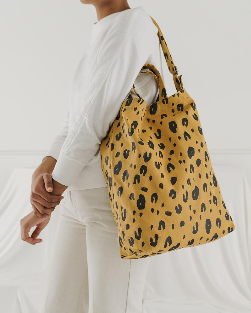 Duck Bag-Leopard