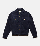 Bedford Jacket- Black