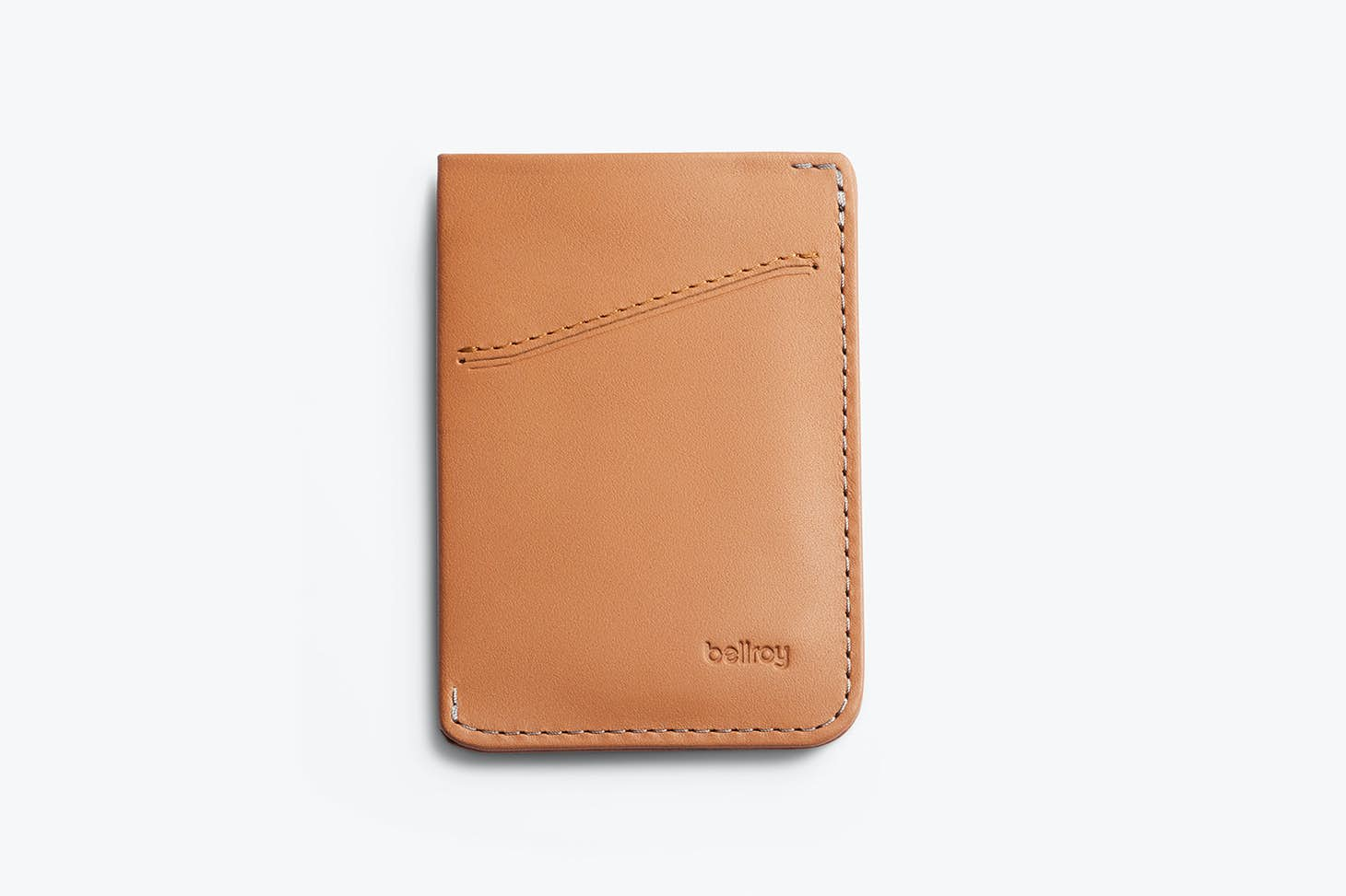 Card Sleeve- Toffee