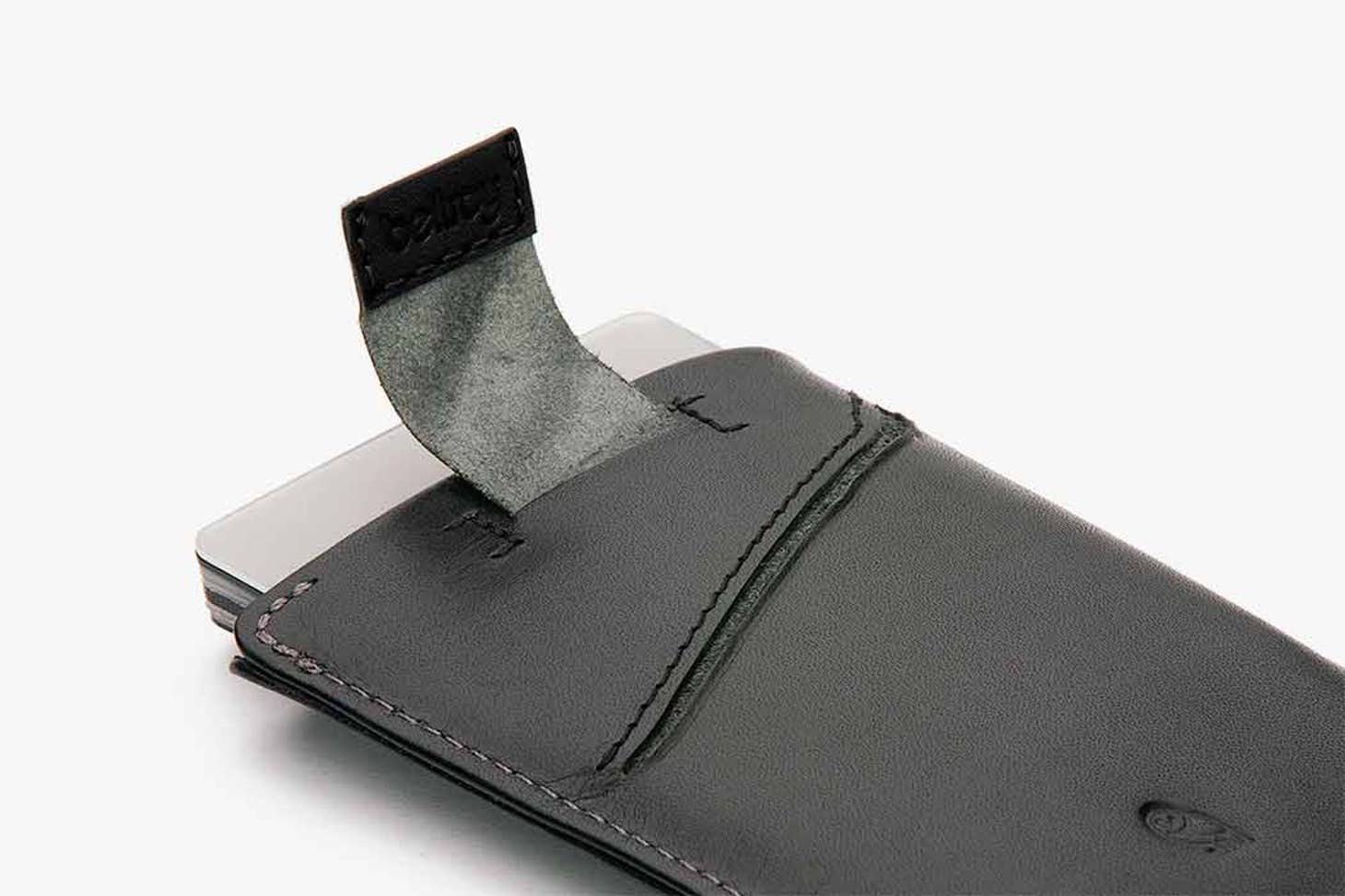 Card Sleeve- Black
