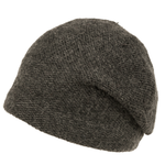 The Depp Slouch- Charcoal