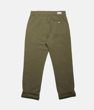 Fatigue Pant- Olive