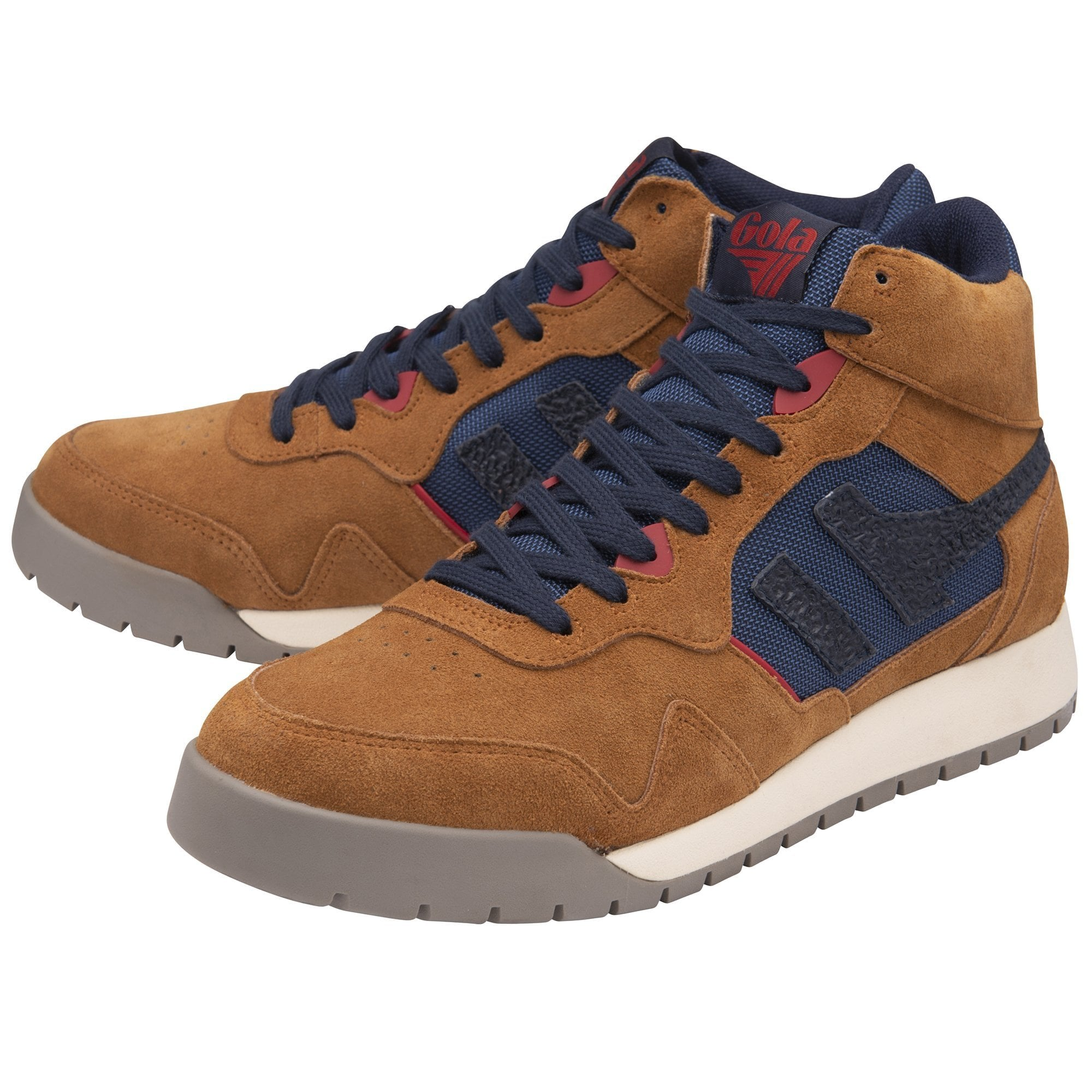 Summit High Sneakers