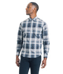 Bonsai Shadow Plaid Shirt