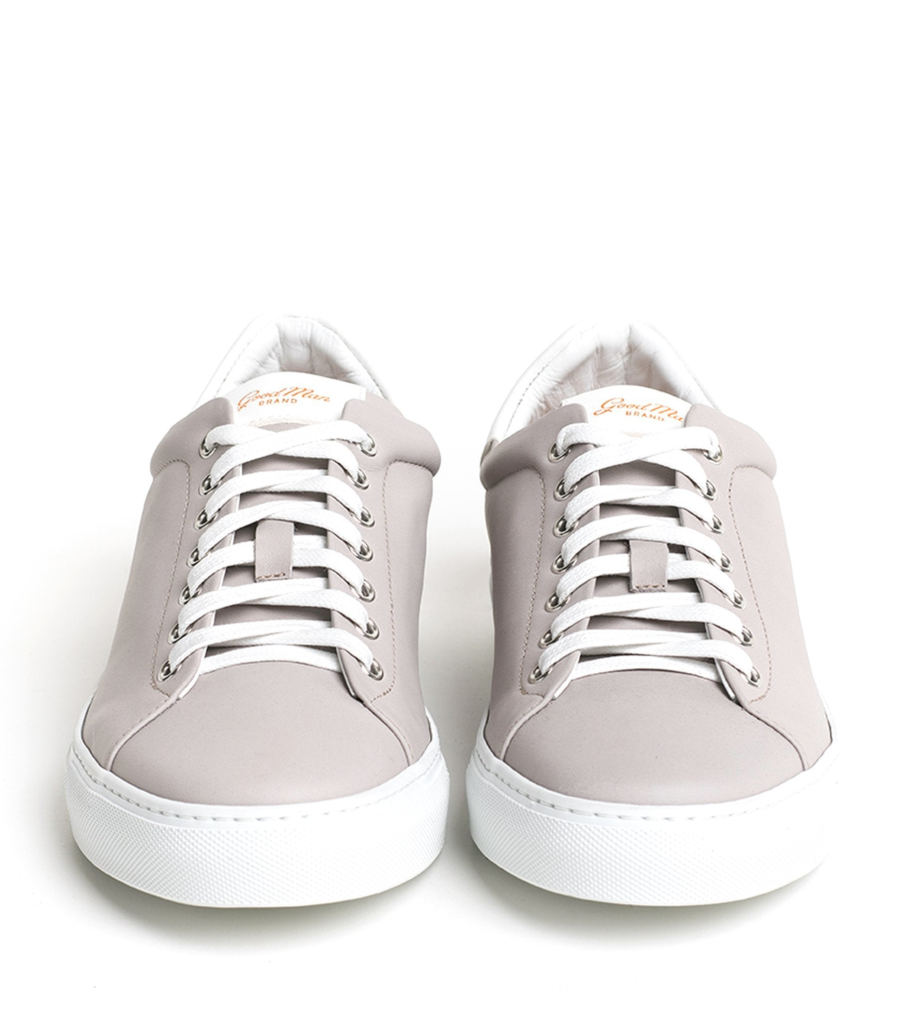 Legend Lo Top Sneaker- Grey