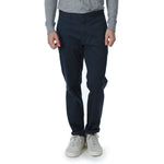 Newport Stretch Modern Fit Chino- Navy